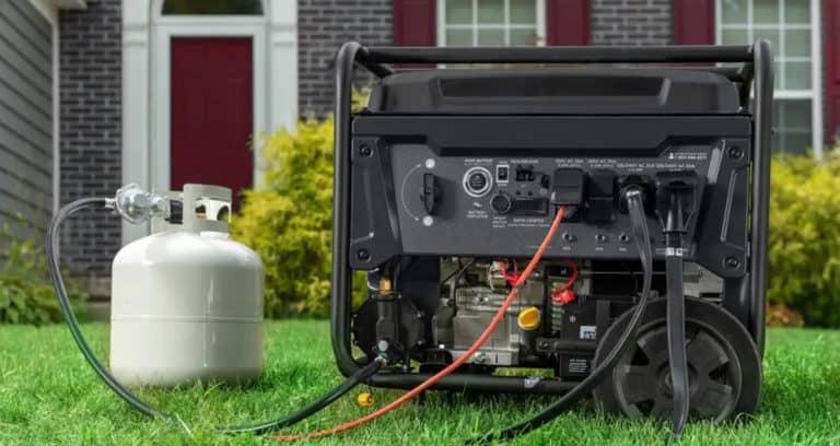 Best Propane Generators