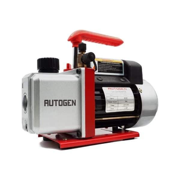 AUTOGEN 2-Stage Air Vacuum Pump