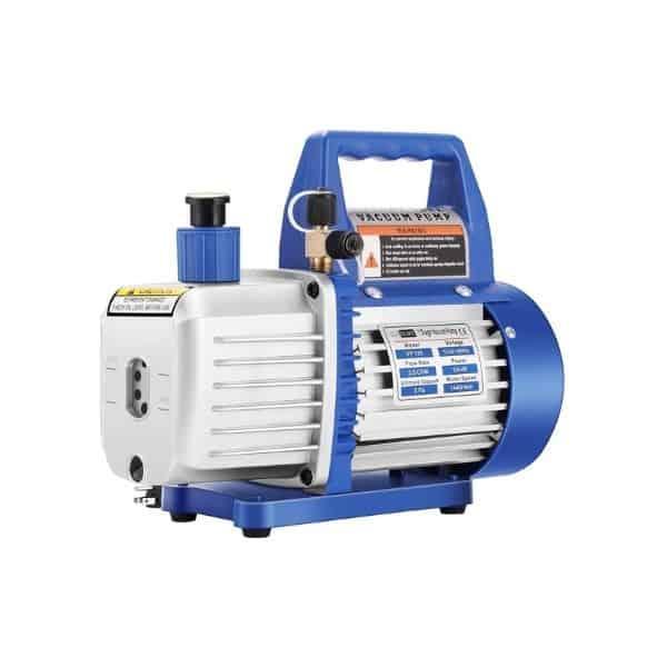 VIVOHOME (VP-125) 3.5 CFM Vacuum Pump (1)